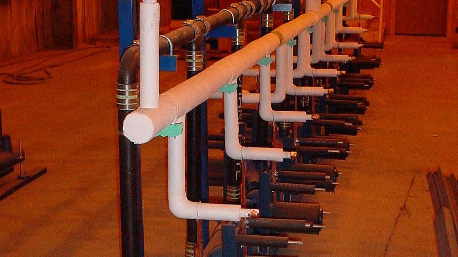 Plumbing & Process Piping