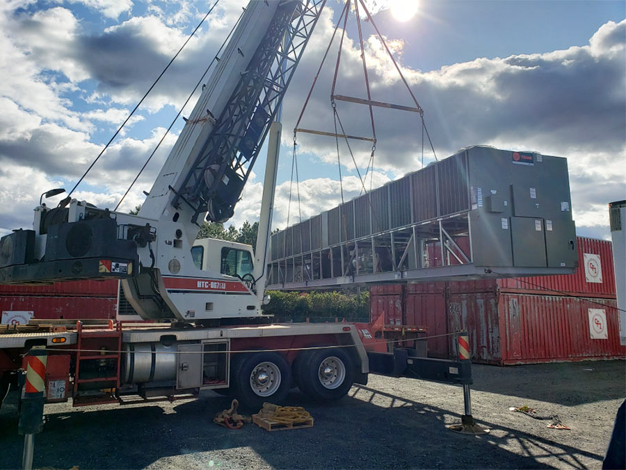 All Cam-Ful crane and boom truck operators are NCCO certified!