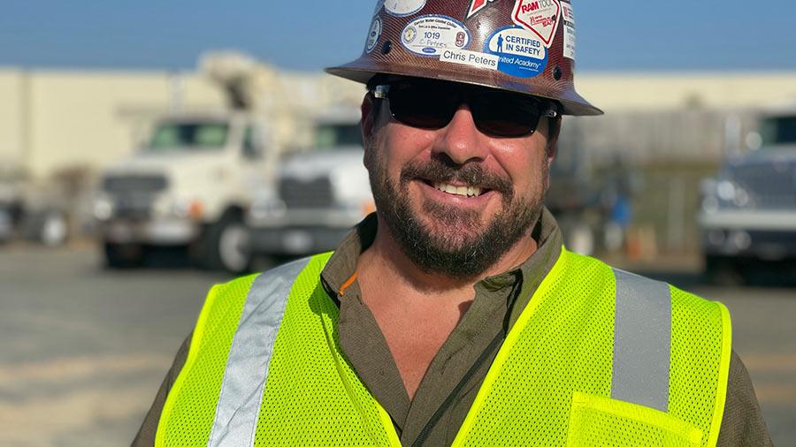 Safety Coordinator | Cam-Ful Industries