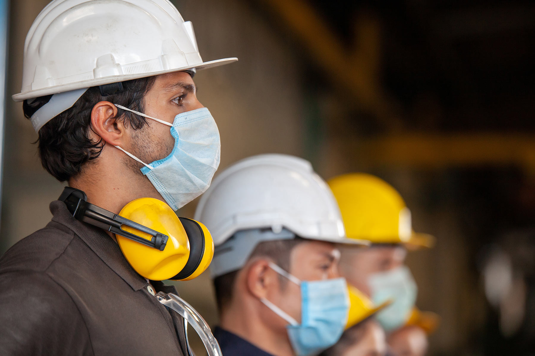 Safety | Cam-Ful Industries